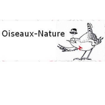 logo Oiseaux-nature