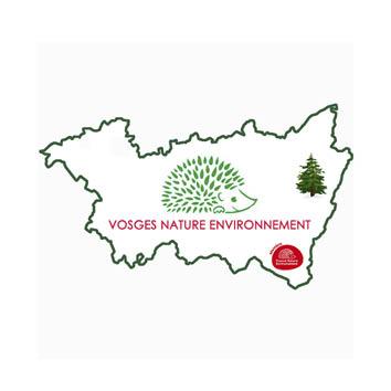 logo Vosges nature environnement