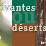 2e assises de la Forêt. Forêts vivantes ou déserts boisés
