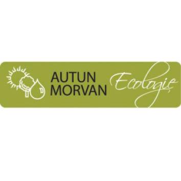 Logo Autun Morvan écologie