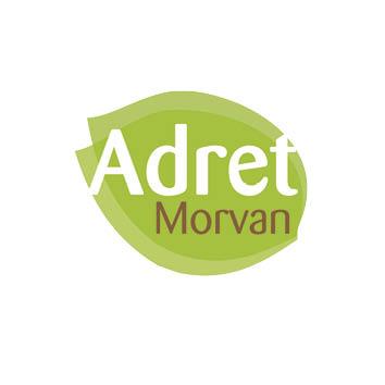 logo Adret Morvan
