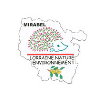 logo Lorraine nature environnement