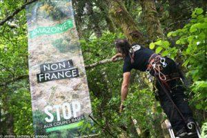 La forêt a besoin de vous le 1er mars