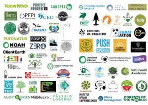 Biomasse, lettre ouverte à la Commission européenne