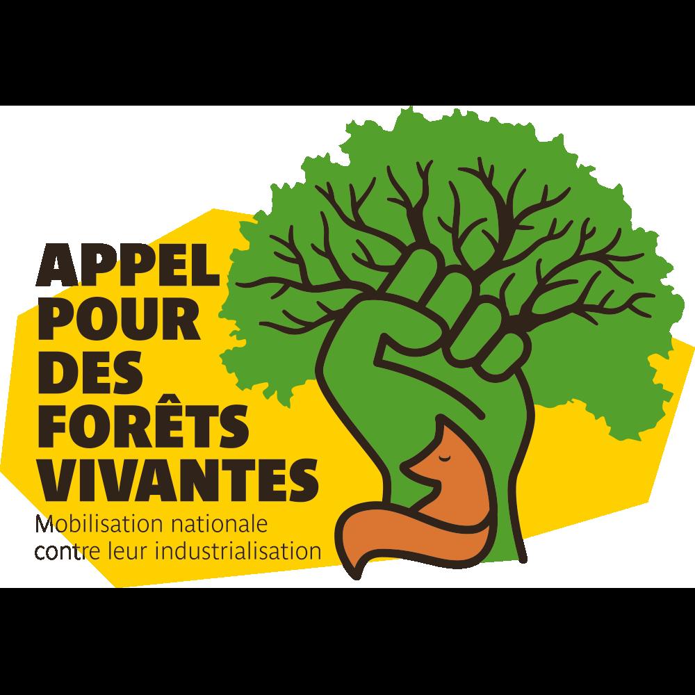 Appel pour des forêts vivantes